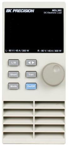Módulo de carga electrónica DC