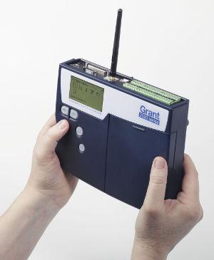 Grabador de datos manual con WiFi