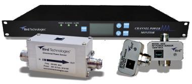 Monitor de potencia RF