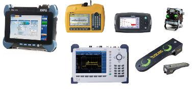Kit para probar comunicaciones móviles