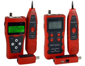 Testers para longitud de cable