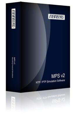Software para simulación de protocolos NTP y PTP