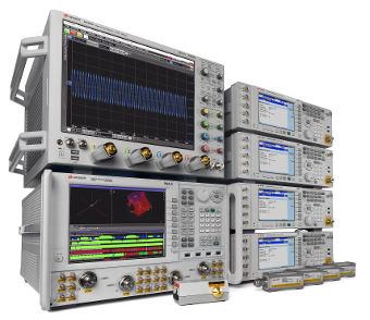 generadores de señales coherentes
