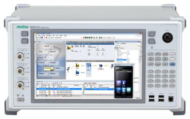 Simulador para aplicaciones eCall