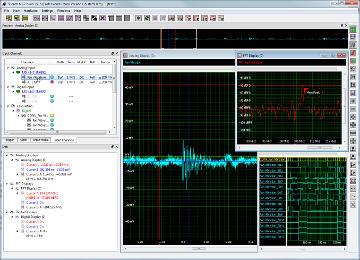 Software para digitalizador