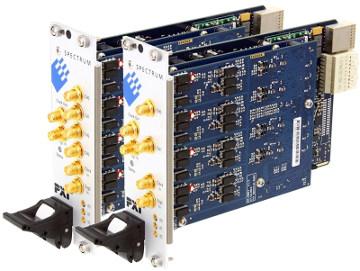 digitalizador PXI Express de alta velocidad