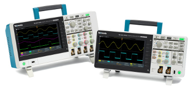 osciloscopios digitales para diseño