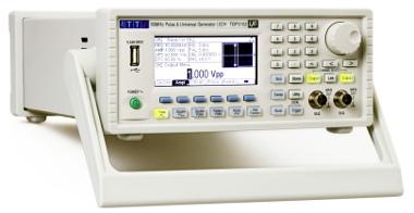 Generadores de pulsos de canal simple y doble