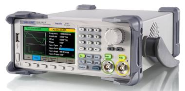 Generadores de señal de elevadas prestaciones