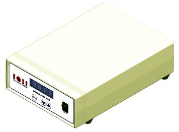 Controlador de temperatura de sobremesa