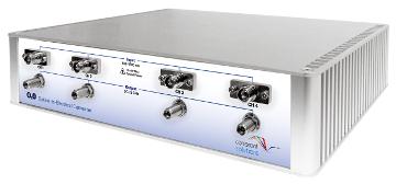 Módulo convertidor de óptico a eléctrico