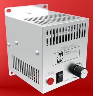 Cajas anti condensación para fuentes