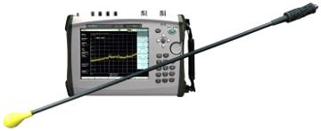Sonda para pruebas de precisión