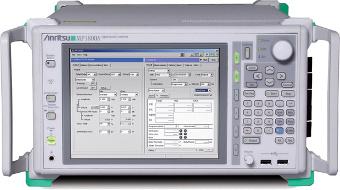 solución de test BER para redes PON 100G-Ethernet