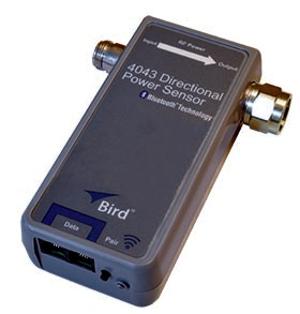 Sensores de potencia bidireccionales