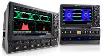Test de transmisor para interfaces PAM4