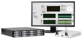 Soluciones SDR escalables con software