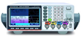 Generadores de función RF multicanal