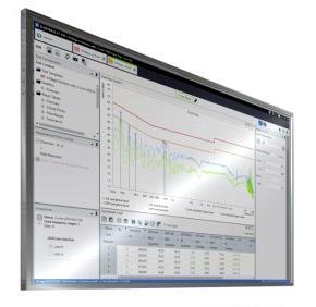 Software de test EMI fácil de usar