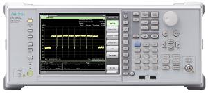 Analizador de señal para 5G