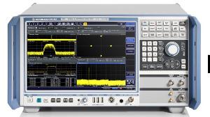 Analizadores de señal y espectro con ancho de banda de hasta 2 GHz
