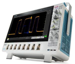 Osciloscopios de señales mixtas