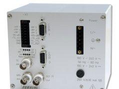 Receptor GPS para montaje en carril DIN