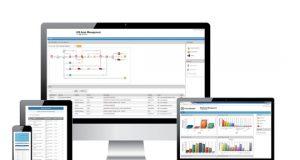 Solución cloud para gestión de activos