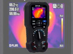 Instrumentos con tecnología infrarroja IGM