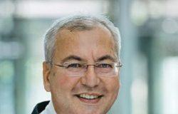 Jürgen Meyer nombrado director del segmento automotriz