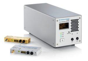 Calibradores de analizadores de redes vectoriales