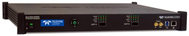 Teledyne LeCroy amplía su oferta de test Ethernet