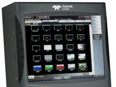 Analizador generador de protocolos HDMI 2.1