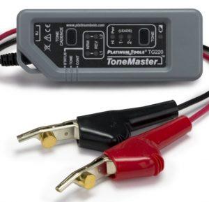 Generador y sonda de tonos
