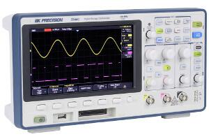 Osciloscopios DSO y MSO de 200 GSa/s