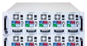 Carga electrónica programable CC