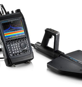 Localizador de interferencias RF en redes móviles