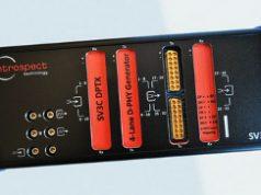 Generador D-PHY MIPI con soporte de 6.5 Gbps