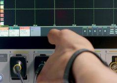 Software para osciloscopios del sector automotriz