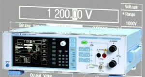 Calibrador autónomo de medidores