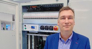 Martin Brabham nombrado director en Gresham Power Electronics