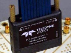 Sondas PCIe Multi-lead y MidBus