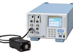 Sensor óptico de alto rendimiento