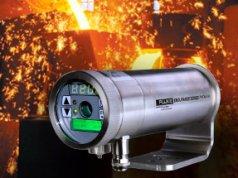 Termómetros infrarrojos sin contacto