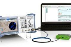 Solución de rendimiento GNSS para módulos eCall