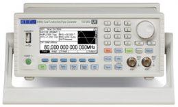 Generadores de funciones arbitrarias hasta 160 MHz