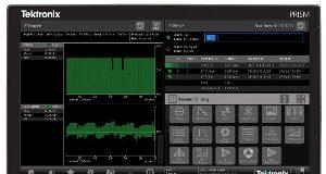 Generador y analizador de señales compatible SMPTE