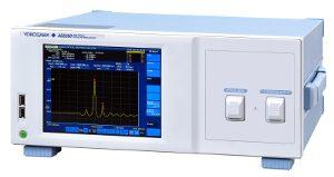 Analizador de espectro óptico de sobremesa