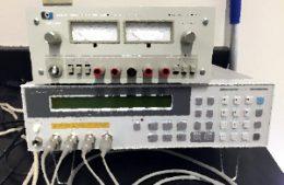 Contactar con los técnicos de instrumentación electrónica