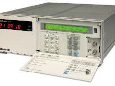Relojes atómicos de cesio compatibles